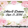 9-3-16 Allie & Dakota Wedding logo