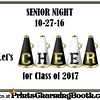 10-27-16 Senior Night logo