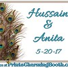5-20-17 Hussain and Anita Wedding logo