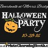 10-28-16 Boardwalk at Morris Bridge Halloween Party logo