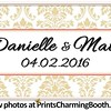 4-2-16 Danielle and Matt Wedding logo