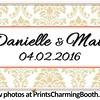 4-2-16 Danielle and Matt Wedding logo