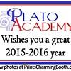 8-19-15 Plato Academy