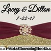 7-22-17 Lacey and Dillon Wedding logo