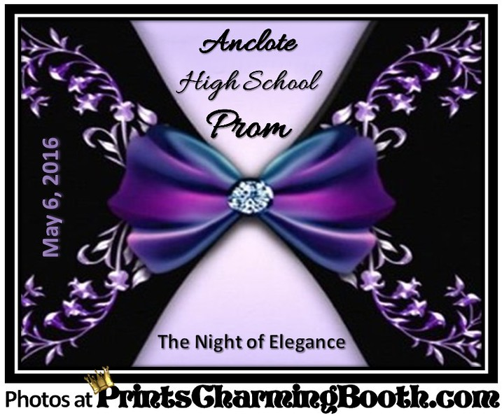 5-6-16 Anclote High School Prom logo