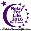4-9-16 Relay For Life FishHawk 2016 logo