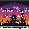 3-31-17 Arabian Nights Ridgewood High School logo