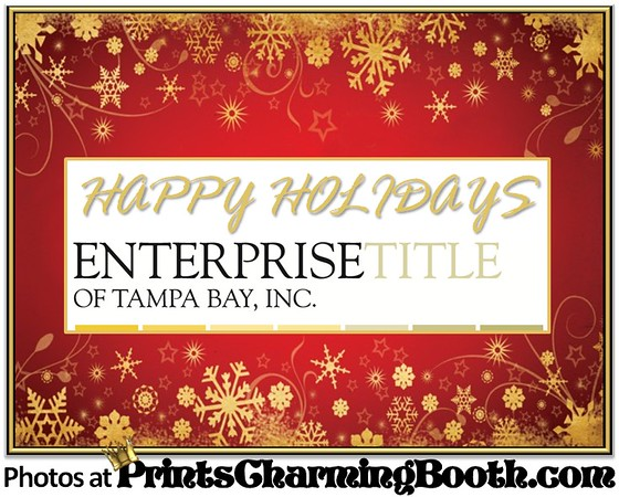 12-13-16 Enterprise Title Holiday Party logo