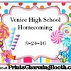 9-24-16 Venice High School Homecoming logo