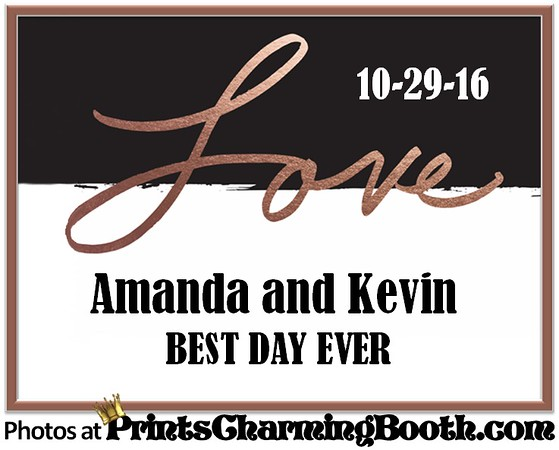 10-29-16 Amanda and Kevin Wedding logo