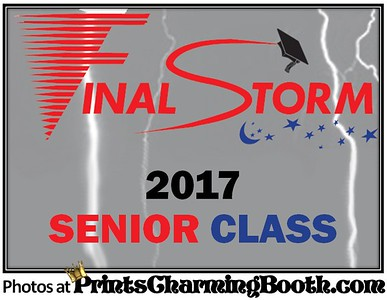 5-18-17 Clearwater High Senior Post Graduation logo