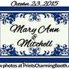 10-23-15 Mary Ann and Mitchell Wedding logo