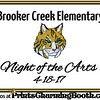 4-18-17 Brooker Creek Elementary - Night of the Arts
