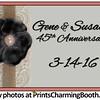 4-9-16 Gene & Susan's 45 Anniversary logo