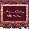 4-15-17 Juana and Anthony Wedding logo
