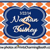 3-22-14 Nathan and Britney Wedding