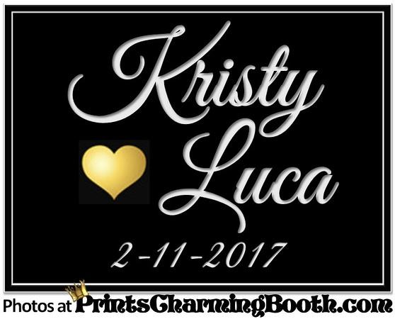 2-11-17 Kristy & Luca Wedding logo