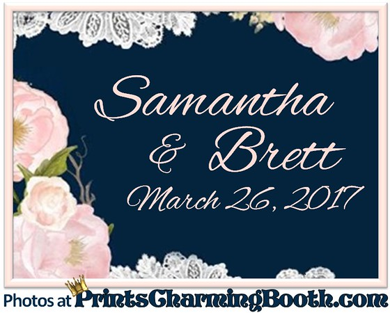 3-26-17 Samantha and Brett Wedding logo