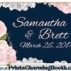 3-26-17 Samantha and Brett Wedding logo