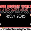 4-8-16 Ridgewood High School Prom logo
