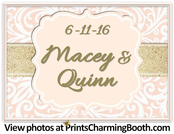 6-11-16 Macey and Quinn Wedding logo
