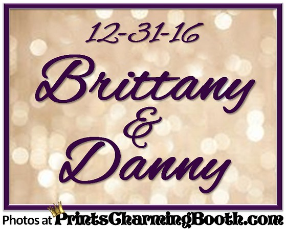 12-31-16 Brittany and Danny logo