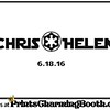 6-18-16 Chris Helen logo