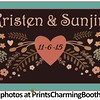 11-6-15 Kristen and Sunjin Wedding logo