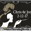 2-12-17 Chris and Jon Wedding logo