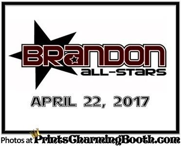 4-22-17 Brandon All Stars logo