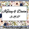 3-19-17 Kelsey and Devin Wedding logo