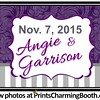 11-7-15 Angie and Garrison Wedding logo
