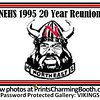 7-18-15 NEHS 20 Year Reunion logo