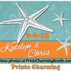 9-6-15 Katelyn and Chris Wedding logo