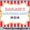 10-22-16 Sarah's Carni-ver-sary logo