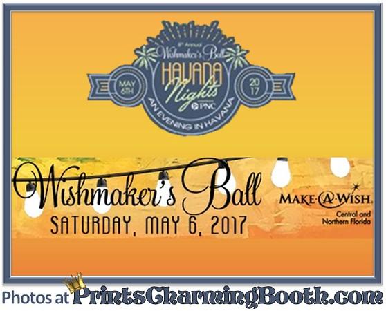 5-6-17 Make a Wish Wishmakers Ball logo