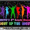 5-19-17 Benito's 8th Grade Dance logo