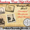 5-23-17 Strawberry Crest High School IBSB Evening in Paris logo