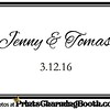 3-12-16 Jenny and Thomas Wedding logo