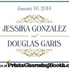1-16-16 Jessika and Doug Wedding logo - version 3 thin border