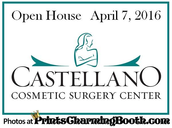 4-7-16 Castellano Open House logo