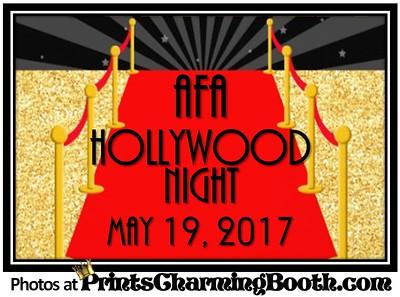 5-19-17 AFA Admiral Farragut Academy Senior Dance