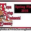 4-8-16 Tarpon Springs Fundamental Elementary Spring Fling logo