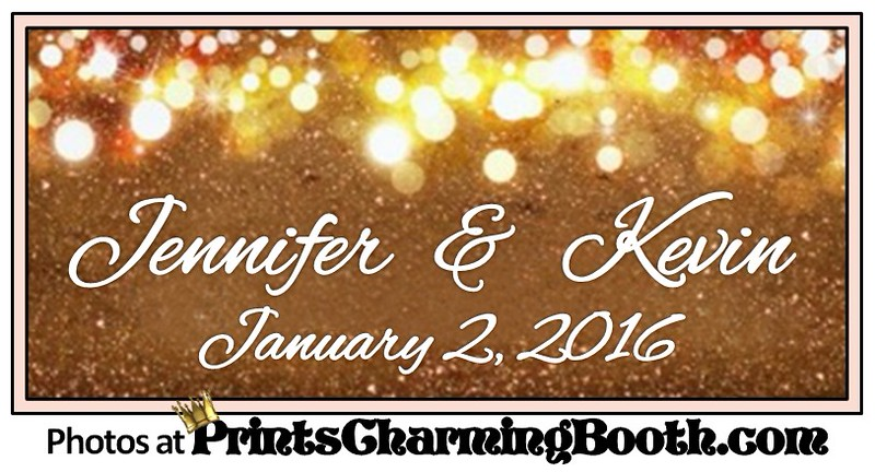 1-2-16 Jennifer and Kevin Wedding logo