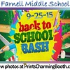 9-25-15 Farnell Middle School logo