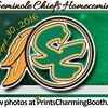 9-30-16 Seminole Chiefs Homecoming logo