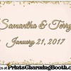 1-21-17 Samantha & Terry Wedding logo