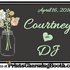 4-16-16 Courtney and DJ Wedding logo