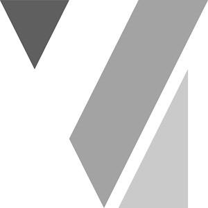 Vincentdumaine_logo_gris