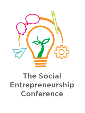 Social Entrepreneur Conference logo